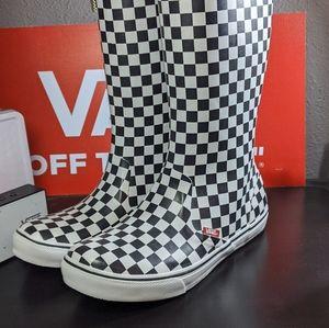 Vans Rain Boots